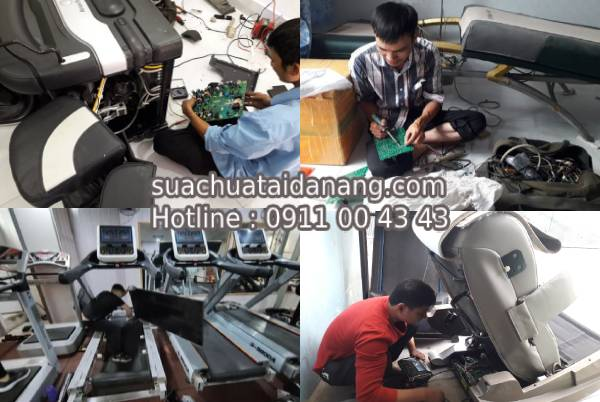 Sửa chữa tại Đà Nẵng